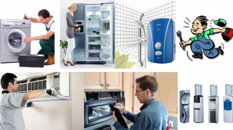 Bạn biết những gì về nghề điện lạnh?